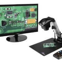 inspex-hd-1080p-table-pcb-board